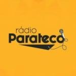 Logo da emissora Rádio Parateco