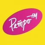 Logo da emissora Radio Retro 92.4 FM