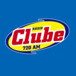 Logo da emissora Rádio Clube 720 AM