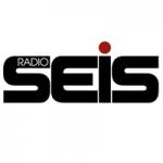Logo da emissora Radio 6 103.1 FM