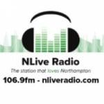 Logo da emissora Nlive Radio 106.9 FM