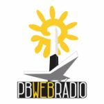Logo da emissora Paraíba Web Rádio