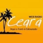 Logo da emissora Rádio Ceará Mix
