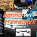 Logo da emissora Radio Benno StereoMix