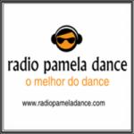 Logo da emissora Rádio Pâmela Dance