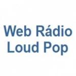 Logo da emissora Web Rádio Loud Pop