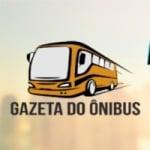 Logo da emissora Rádio Gazeta Do Ônibus