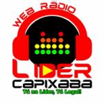 Logo da emissora Rádio Líder Capixaba