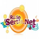 Logo da emissora Rádio Sertão