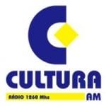 Logo da emissora Rádio Cultura São Borja 1260 AM