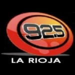 Logo da emissora Radio Montecristo 92.5 FM