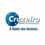 Logo da emissora Rádio Cruzeiro da Bahia 590 AM