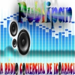 Logo da emissora Publipan Rádio