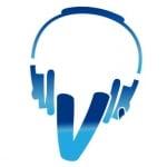 Logo da emissora Louvação