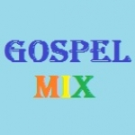 Logo da emissora Gospel Mix