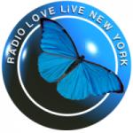 Logo da emissora Radio Love Live