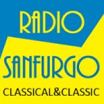 Logo da emissora Radio Sanfurgo
