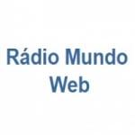 Logo da emissora Rádio Mundo Web