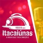 Logo da emissora Rádio Web Itacaiúnas