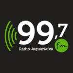 Logo da emissora Rádio Jaguariaíva 99.7 FM
