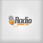 Logo da emissora Rádio Xodó FM