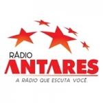 Logo da emissora Rádio Antares 800 AM