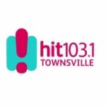 Logo da emissora Radio Hit 103.1 Townsville