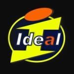 Logo da emissora Rádio Ideal 89.7 FM