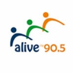 Logo da emissora Radio 2CC Alive 90.5 FM
