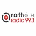 Logo da emissora North Side Radio 99.3 FM