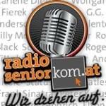 Logo da emissora Radio Seniorkom 104 FM