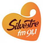 Logo da emissora Radio Silvestre 91.1 FM