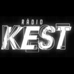 Logo da emissora Rádio Kest