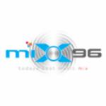Logo da emissora Radio Mix 96.9 FM