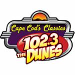 Logo da emissora Radio WGTX Dunes 102.3 FM