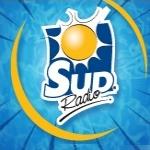 Logo da emissora Radio Sud 94.9 FM