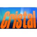 Logo da emissora Rádio Cristal FM CVL