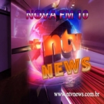 Logo da emissora Nova FM 10