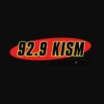 Logo da emissora Radio KISM 92.9 FM