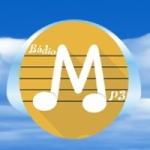 Logo da emissora Rádio MP3
