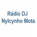 Logo da emissora Rádio DJ Nylcynho Mota