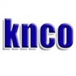 Logo da emissora KNCO 830 AM
