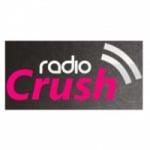 Logo da emissora Rádio Crush