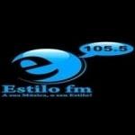 Logo da emissora Rádio Estilo FM