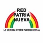 Logo da emissora Radio Patria Nueva 94.1 FM