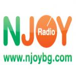 Logo da emissora Radio N-Joy 106.9 FM