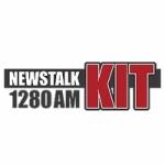 Logo da emissora Radio KIT 1280 AM