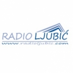Logo da emissora Radio Ljubic 88.9 FM