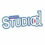 Logo da emissora Radio Studio D 99.4 FM