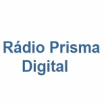 Logo da emissora Rádio Prisma Digital